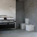 Baño Principal (foto obra)