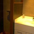Baño terminado.