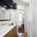 Baño-vestidor