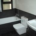 Baño vivienda nueva