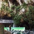 """Bar en las """"Cuevas dels Hams"""""""