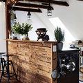 barra bar cocina