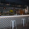 Barra de bar principal
