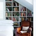 buhardilla biblioteca