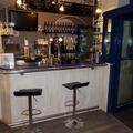 Cafetería El Gato Barra