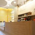 Cafetería Gold