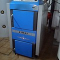 Caldera ATMOS DC32S de 35 kws.