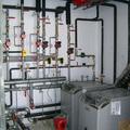 Calderas de gas-oil