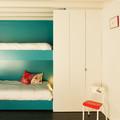 cama dormitorio infantil