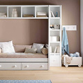 cama nido dormitorio infantil