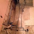 cambiar instalación de fontaneria