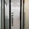 Carpintería laca de acceso a gabinetes