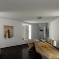 Casa 2xS_Cocina-Comedor.