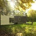 casa basica prefabricada