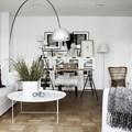 casa con estilo nórdico