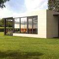 Casa Cube de 75 m2