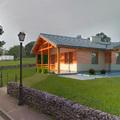 Casa de madera ecológica Rodezas 87
