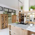 Casa Decor - cocina Steven Littlehales
