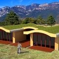 Casa ecològica i sostenible