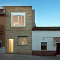 Casa Pérez Pichardo_Fachada Principal 3