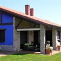 Casa Ranon - zona porche