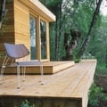 casas prefabricadas exteriores
