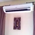 Climatización Smart Wifi Samsung en vivienda