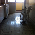 Cocina de la vivienda