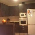 Cocina integrada en salón
