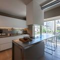Cocina | Proyecto Francesc Carbonell