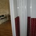 Cocina. Radiador para espacios reducidos.