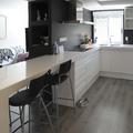 Cocina- Salon