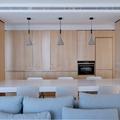 Cocina-salón-comedor