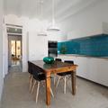 cocina y habitacion