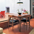 Cocina y terraza