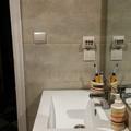 Colocación de lavabo y mueble