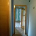 Colocación de tarima y puertas
