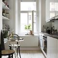 comedor cocina pequeño