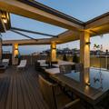 Comedor en terraza | Proyecto de reforma París