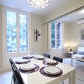 Comedor - sala de estar