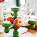 complementos verdes