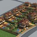 Conjunto de 20 viviendas unifamiliares en Roda de Barà