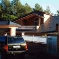 Construcción casa 2003