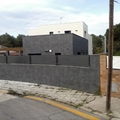 Construcción casa 2012
