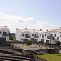 CONSTRUCCION DE 28 CASAS ADOSADAS