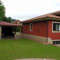 Construcción de vivienda nueva unifamiliar aislada - lateral