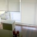 Correderas de aluminio en Sabadell. Vista interior.