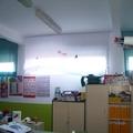 Cortinas Colegio Antonio Machado