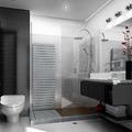 Cuarto de baño completo 3