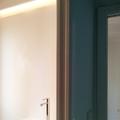 Cuarto de baño principal desde el vestidor